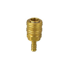 Quick Coupler brass Hose Barb Quick Connector